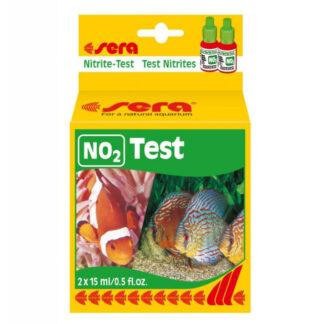 test nitritos no2 sera