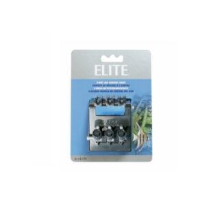 elite 3 vias