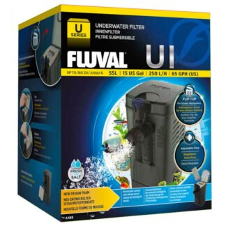 Filtro Fluval U1