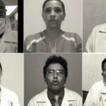 Hartos, médicos legistas exigen justicia y protección