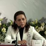 """""""México paraíso mundial de los pederastas"""": Vázquez Mota"""