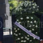 """""""Lázaro Cárdenas respetó a la oposición"""": Cuauhtémoc Cárdenas"""