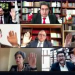 Revoca TEPJF multa impuesta por el INE a David Monreal