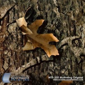 WTP-205 Mothwing Original