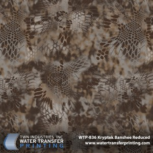 WTP-836 Kryptek Banshee Reduced