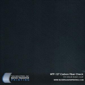 WTP-127 Carbon Fiber Check