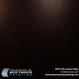 WTP-185 Carbon Fiber