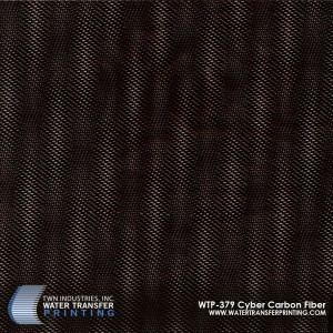 WTP-379 Cyber Carbon Fiber