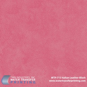 WTP-713 Italian Leather-Blush