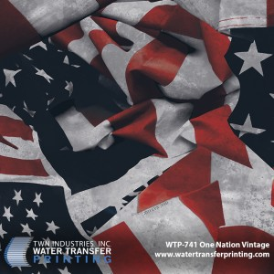 WTP-741 One Nation Vintage