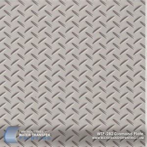 WTP-282 Diamond Plate