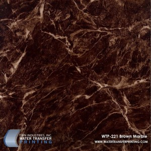 WTP-221 Brown Marble
