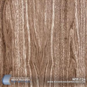 WTP-126 Smokey Walnut Grain