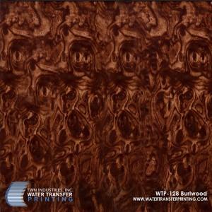 WTP-128 Burlwood