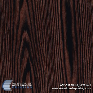 WTP-552 Midnight Walnut