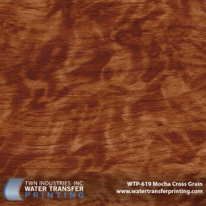 WTP-619 Mocha Cross Grain