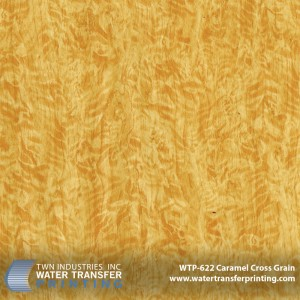 WTP-622 Caramel Cross Grain