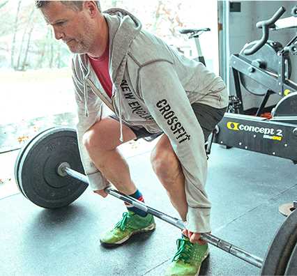 <p>new workouts daily designed by our team to keep you on target for your fitness goals.</p>