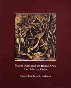 Coleccoón de Arte cubano