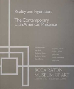 Reality-and-Figuration