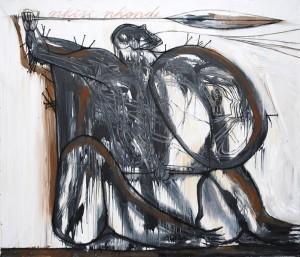 Bedia-Nkisi-Painting