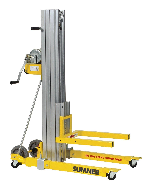 contractor lift