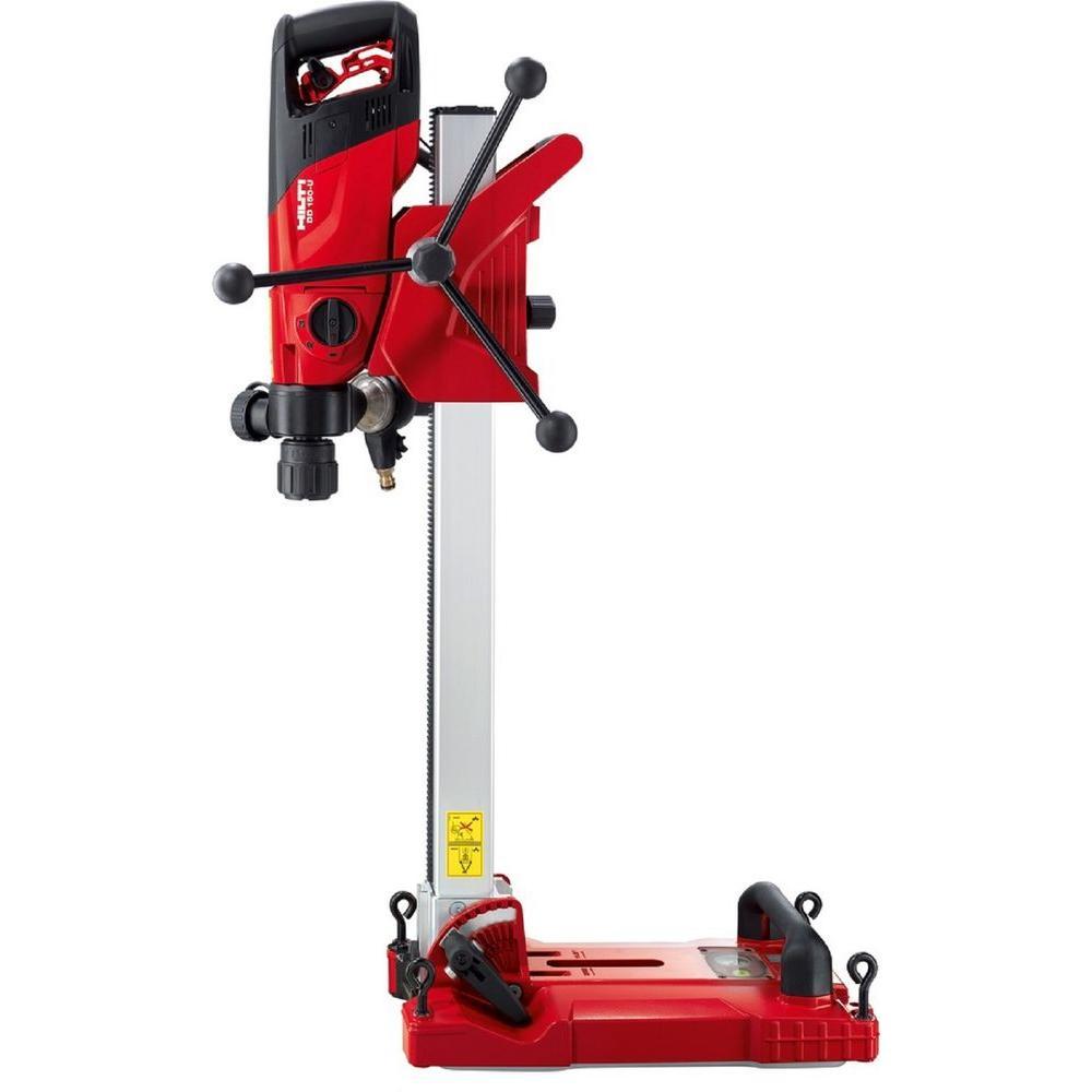 hilti drill press