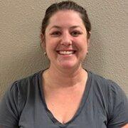 Kim Currie, Dental Director