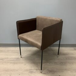 Arrow Armchair
