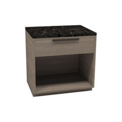 Bemston Nightstand Center