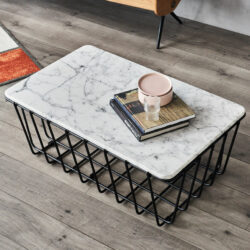 Bundle Coffee Table