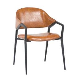 Crillon Armchair