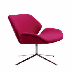 Cello Lounge Chair
