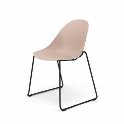 Damion Chair – Sled