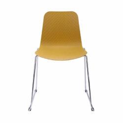 Ergli Chair – Sled