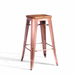 Felix Backless Barstool