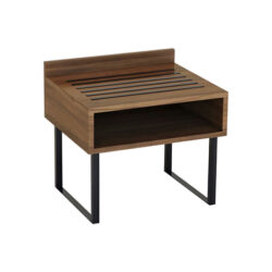 Herman Luggage Bench