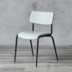 Jason Chair Upholstered
