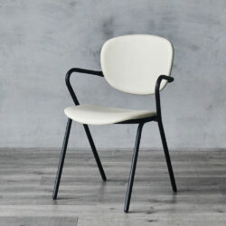 Lola Armchair Upholstered