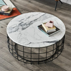 Nest Stone Coffee Table