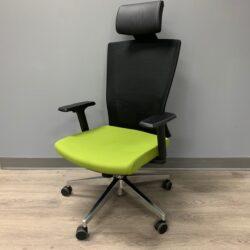 Netla Highback Desk Chair