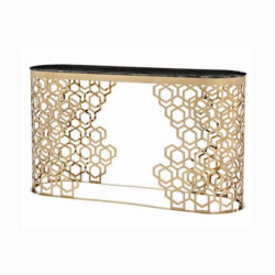 Prasek Console Table