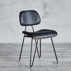 Vesoul Chair Upholstered