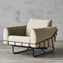 Ardea Lounge Chair
