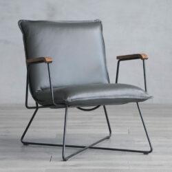 Arezzo Lounge Chair
