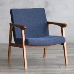 Dijon Lounge Chair