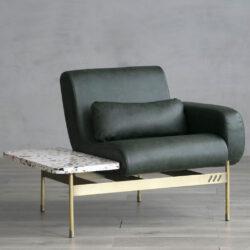 Kato Lounge Chair