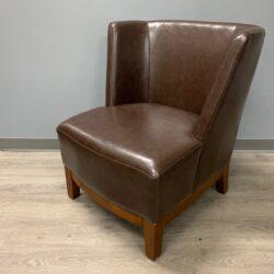 Keg Lounge Chair