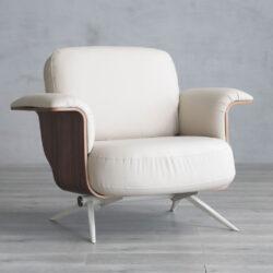 Steni Lounge Chair