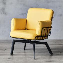 Vincent Lounge Chair